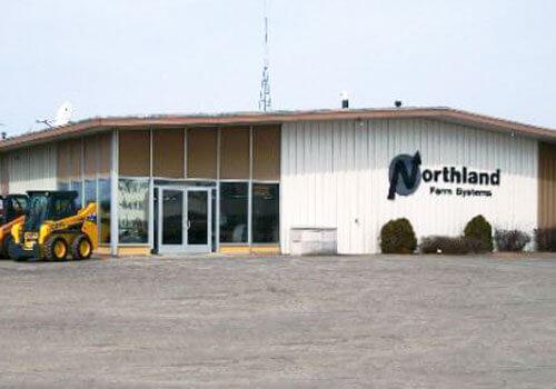 Home | Northland Farm Systems | Owatonna, MN | Farm and