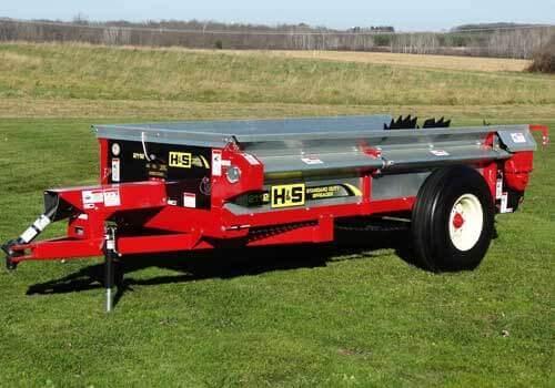 Home   Northland Farm Systems   Owatonna, MN   Farm and